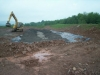 Marcellus Shale Pad Site Closure